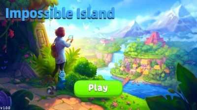 Impossible Island para Android Increíble juego de Puzzles