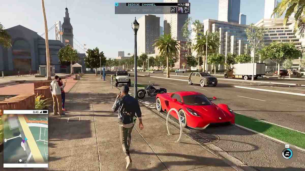 Watch Dogs 2 y Football Manager 2020 gratuitos