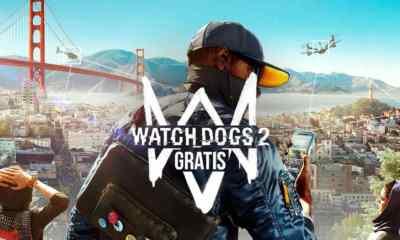 Watch Dogs 2 y Football Manager 2020 gratuitos en Epic Games Store
