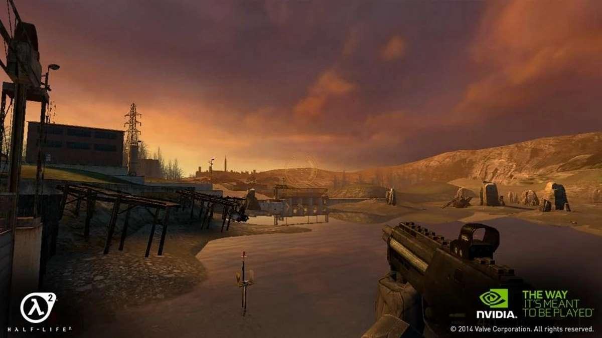 Half-Life 2 apk para Android