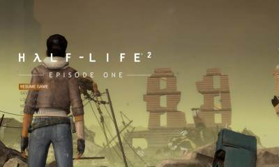 Half-Life 2 Episode One apk para todos los dispositivos Android