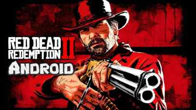 Red Dead Redemption 2 Mobile para Android Fanmade