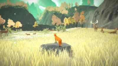 The First Tree apk para Android