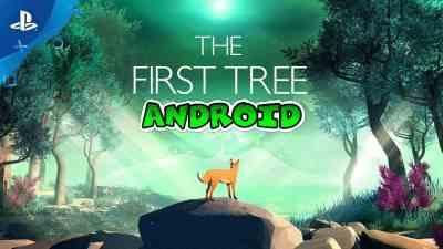 The First Tree apk para Android Juego muy entretenido