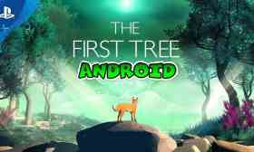 The First Tree apk para Android Juego muy entretenido