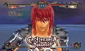 Castlevania Judgement Juego Wii Es de los mejores títulos de pelea