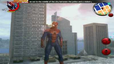 The Amazing Spider-Man para Android