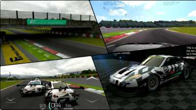Project Race apk Android
