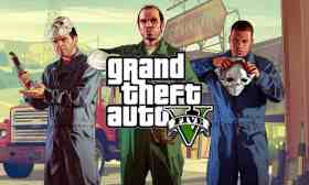 Grand Theft Auto 5 Beta juego fanmade 2021 para Android