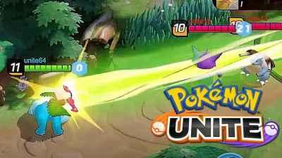 Pokemon Unite para Android