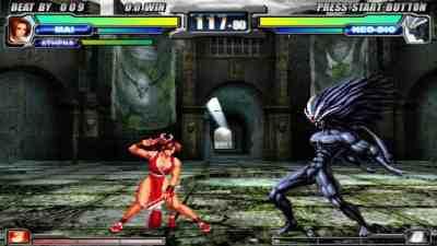 Kof NeoGeo Battle Coliseum