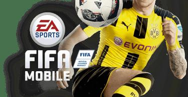 تحميل لعبة فيفا كرة القدم للهاتف بنظام الأندرويد
