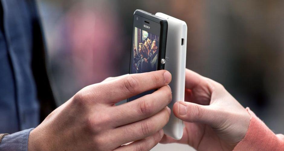 لمحة حول تقنية NFC