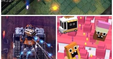 أفضل ثلاثة ألعاب في مجال التصويب و القتال