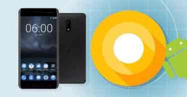 هواتف نوكيا ستحصل على تحديث أندرويد أوريو 8.0 قبل نهاية العام