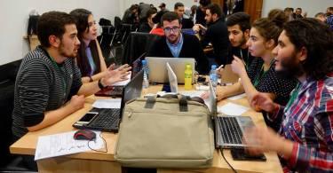 اقتراب موعد الحدث التقني Algeria 2.0 و بعض التفاصيل حوله