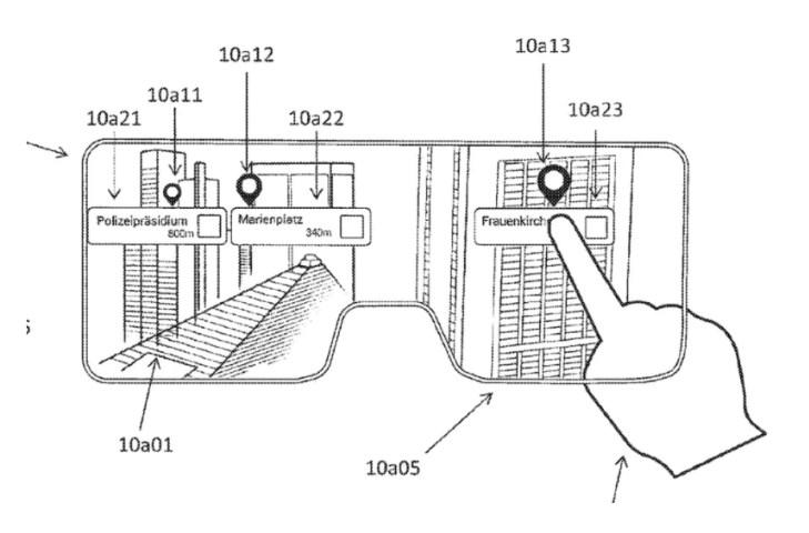 شركة آبل تحضر لإطلاق نظارة للواقع الافتراضي