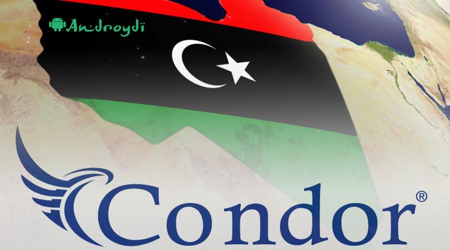 كوندور تخطط للتصدير إلى مختلف أنحاء إفريقيا