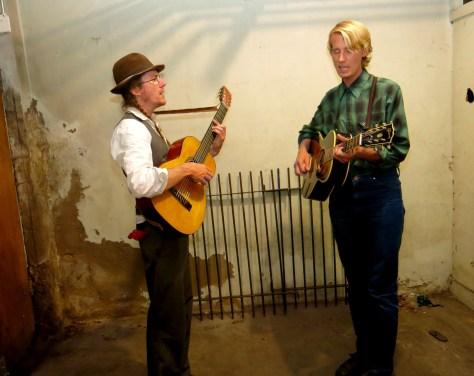 Image courtesy of Bob Sullivan / Cellar Songs