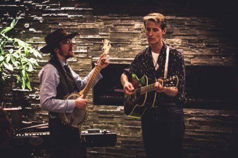 2015-05-22 Cedar Valley House Concert