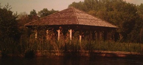 WeddingGazebo