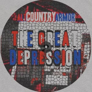 Review of 'Alt Country Armor' Compilation on Factory Fast Records