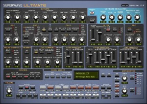 Review of Ultimate VST by Superwave