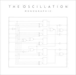 Review of 'Monographic' album by The Oscillation on Hands in the Dark records