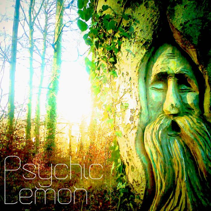 Review of Psychic Lemon S/T album