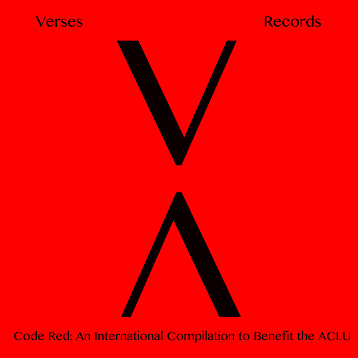 Code Red : A benefit compilation for the ACLU on Verses Records