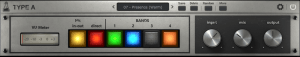 Review of Type A vintage tape encoder VST by AudioThing