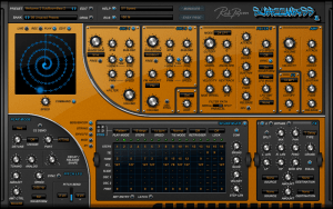 Review of Sub Boom Bass 2 softsynth by Rob Papen