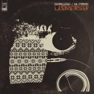 Review of 'Ljudkamrater' a split LP by Centralstodet & The Myrrors on Cardinal Fuzz and Sky Lantern Records
