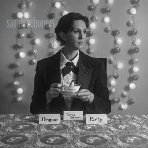 Review of Penguin Party album by Sarah Schonert