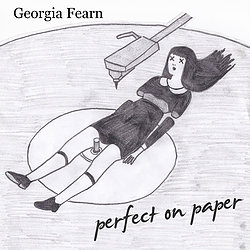 Review of Perfect on Paper album by Georgia Fearn
