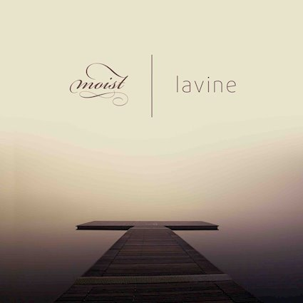Review of Lavine album by Moist on I/O Records