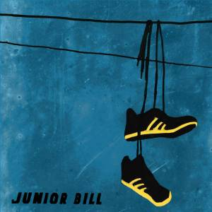 Review of Junior Bill s/t EP