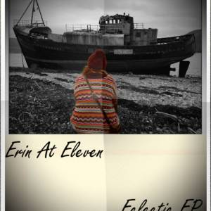 Review of Eclectic EP by Erin at Eleven