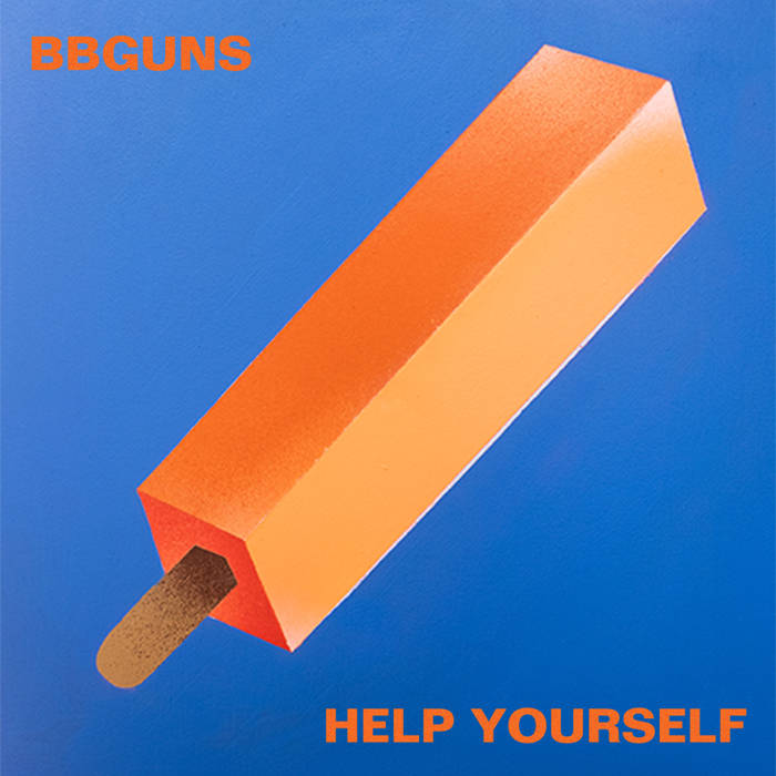 Review of Help Yourself by BBGuns on Crafted Sounds
