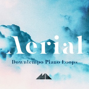 Review of Aerial – downtempo piano loops by Mode Audio