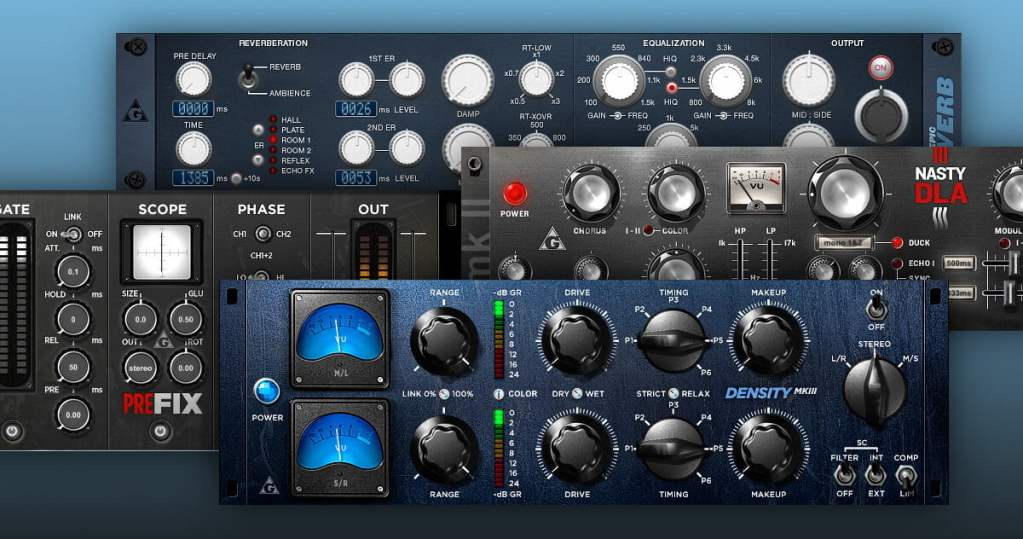 Variety of Sound announce public beta of 64-bit plugins