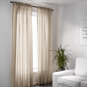 VIVAN curtains