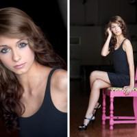 Fashion Shoot: Morgan Brooke McCarty