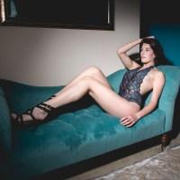 Model: Marisa Mitchell