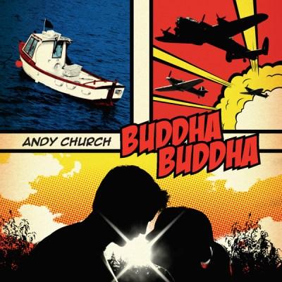 buddha cover art