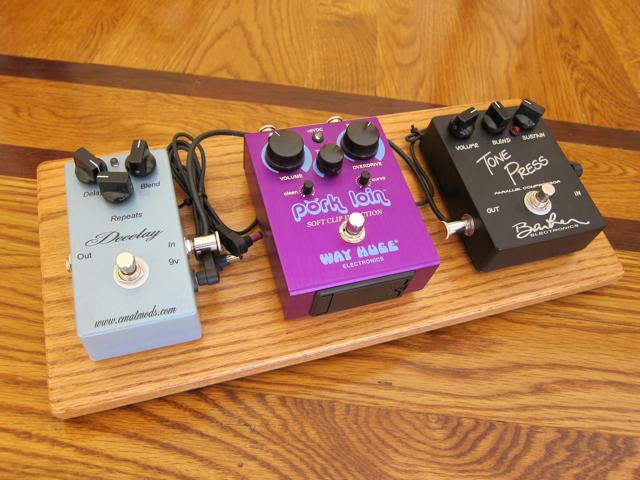 pedalboard jr