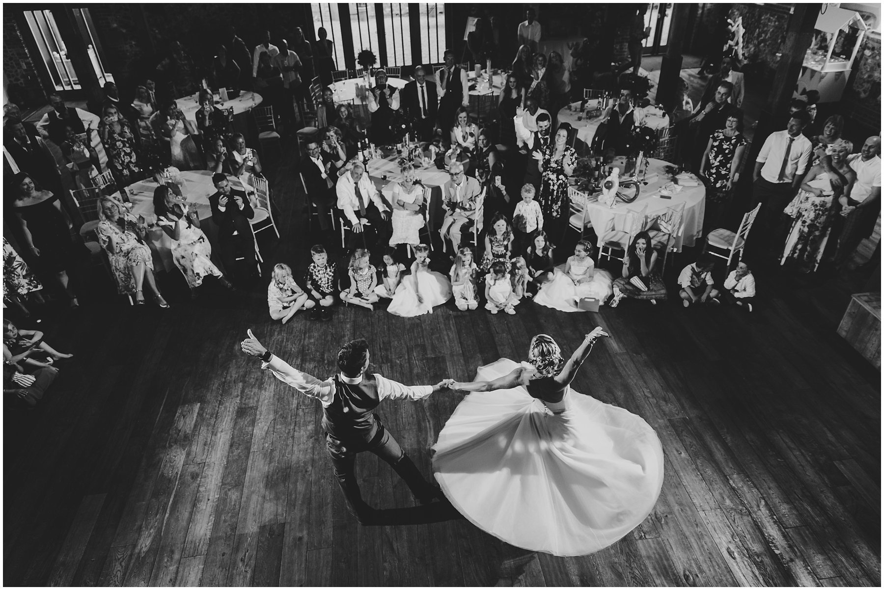 Andy Davison - Best of 2017 Norfolk Wedding Photography