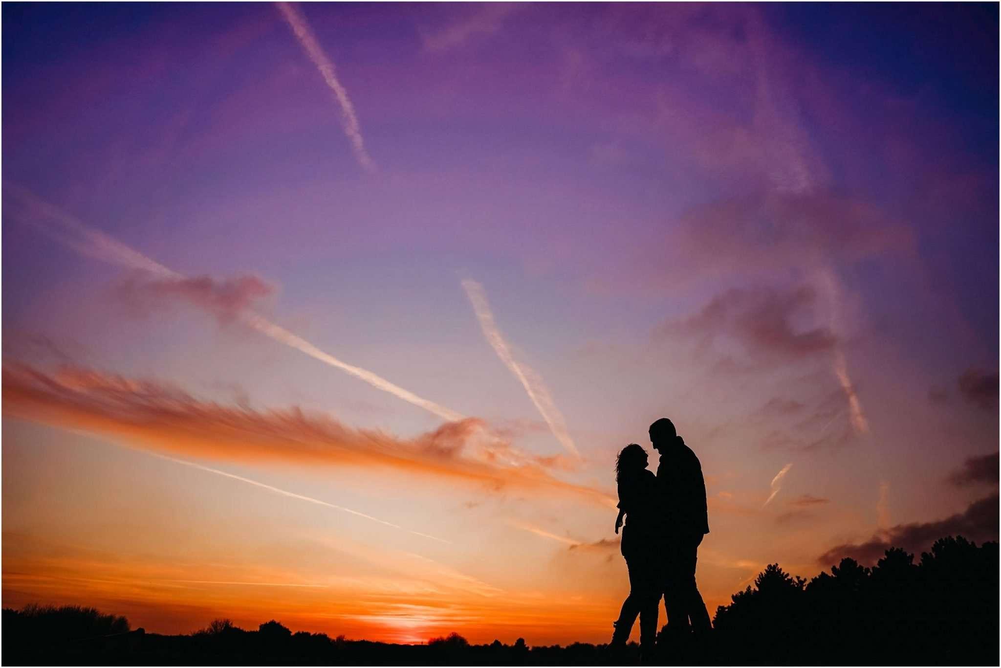 KAT & COLM ENGAGEMENT SHOOT - NORFOLK WEDDING PHOTOGRAPHER 3