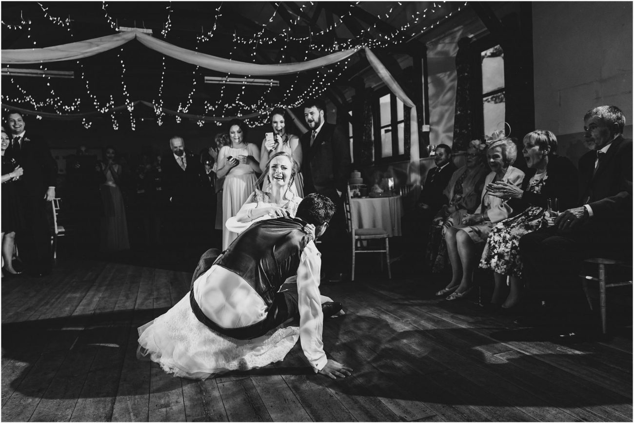 Best Of 2018 Norfolk Wedding Photographer
