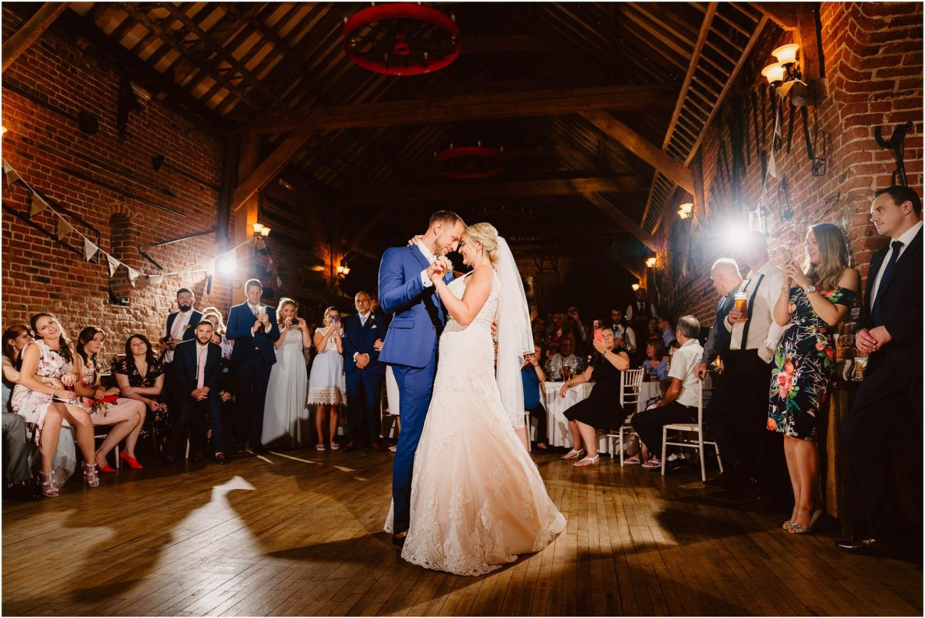 HIGHLIGHTS OF 2018 - A YEAR OF NORFOLK WEDDING PHOTOGRAPHY 104